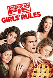 American Pie Presents: Girls