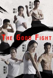 The Good Fight 致胜出击