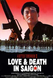 A Better Tomorrow III: Love and Death in Saigon, Yun-Fat Chow