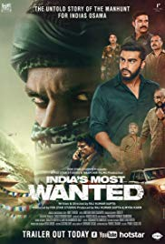 India Most Wanted