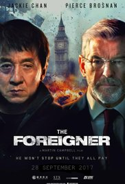 The Foreigner HD